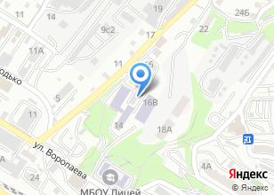 Компания «АвтоПрайдСервис» на карте