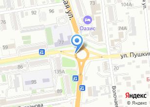 Компания «TRUCK SHOP» на карте