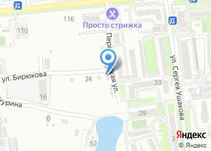 Компания «Кадзоки» на карте