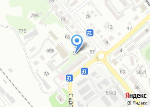 Компания «MITSUZIP» на карте