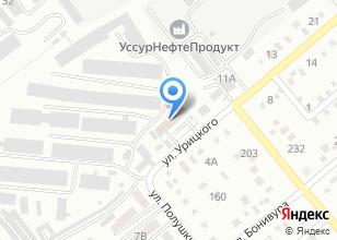 Компания «Про Гараж» на карте