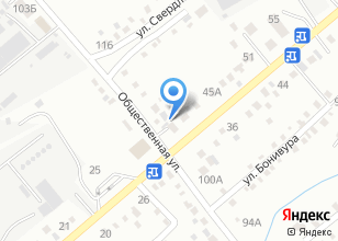 Компания «Адмила Плюс» на карте