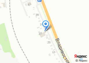 Компания «Вожди Уссурийск» на карте