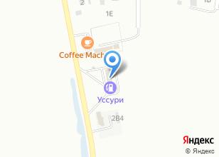 Компания «CARS25» на карте