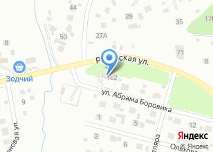 Компания «Japan-jeep.ru» на карте