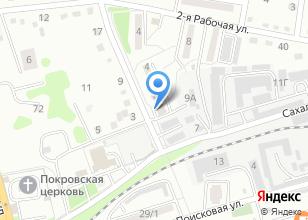 Компания «Отделение почтовой связи №70» на карте