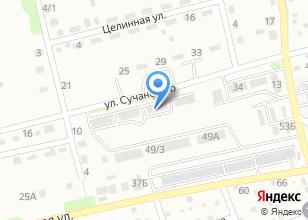 Компания «Отделение почтовой связи №9» на карте