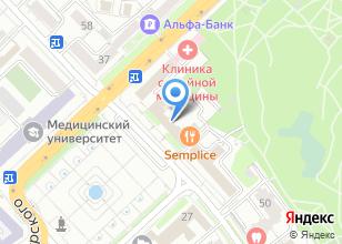 Компания «Электростиль-Хабаровск» на карте