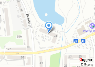 Компания «Мастерская по ремонту обуви на Автомобильной» на карте