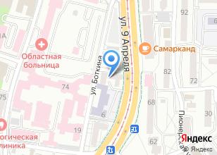Компания «Мастерская по ремонту обуви на Рижской» на карте