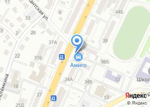 Компания «Ремон обуви» на карте