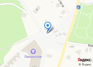 Компания «Кантри-клуб» на карте