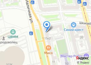 Компания «Скульптура на заказ» на карте