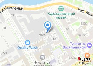 Компания «Дивакартина» на карте