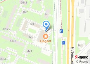 Компания «Артназаказ» на карте