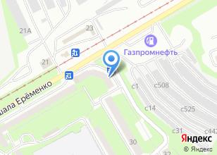 Компания «Стоматологическая поликлиника №4» на карте