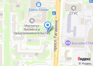 Компания «Смоленская Лифтовая Компания» на карте