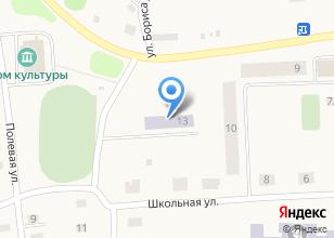 Компания «Детский сад №6» на карте