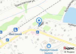Компания «Вацак» на карте
