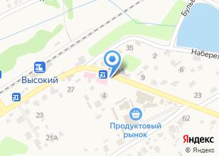 Компания «Магазин по продаже кондитерских изделий» на карте