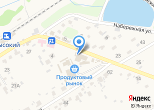 Компания «Терминал самообслуживания» на карте