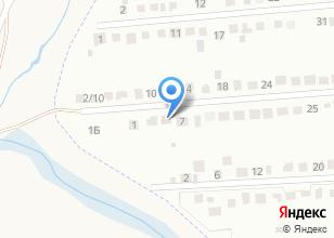 Компания «Шеврон46» на карте