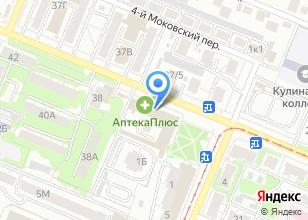 Компания «ДарьЯна» на карте