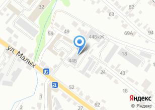 Компания «Шеврон 46» на карте