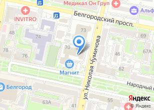 Компания «Мелочи для дома» на карте