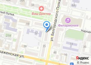Компания «Полимер Плюс» на карте