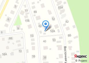 Компания «Русская деревня-1» на карте