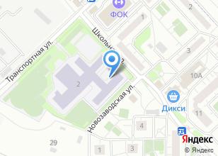 Компания «KOFESKO» на карте