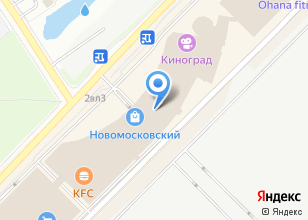 Компания «Appletec» на карте