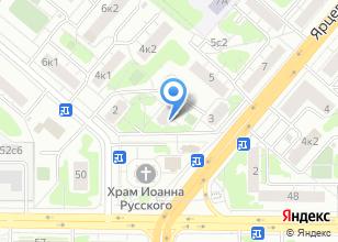 Компания «Баском» на карте