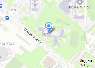 Компания «Септики для дачи» на карте