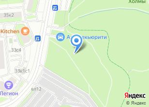 Компания «Datingmio-Com» на карте