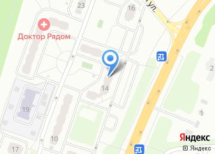 Компания «Ms. Шторочка» на карте