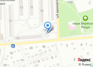 Компания «Реклама-Эксклюзив - типография» на карте