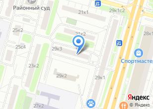 Компания «РЭУ-15» на карте