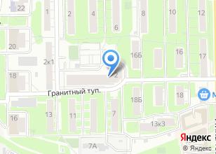 Компания «Школа-студия им. Е. Кошмина» на карте