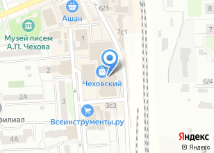 Компания «Магазин колготок» на карте