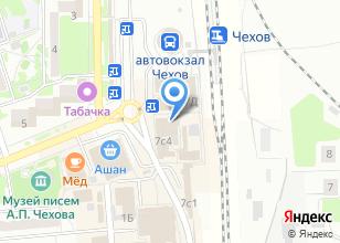 Компания «Магазин подарков на Вокзальной площади» на карте
