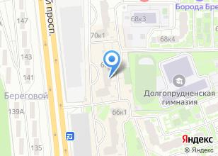 Компания «Kudza-Project» на карте
