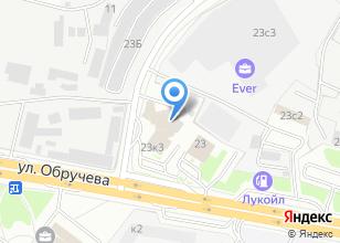 Компания «Mo-kadastr.ru» на карте