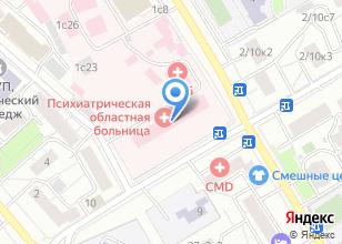 Компания «Трубополимер» на карте