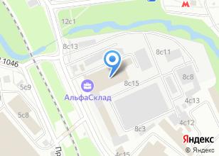 Компания «Wikimaxru» на карте