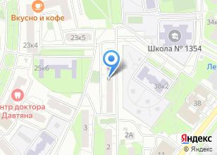 Компания «Wellbore» на карте