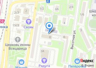Компания «Портал-2» на карте