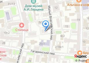 Компания «BAYERWALDSTUDIO» на карте