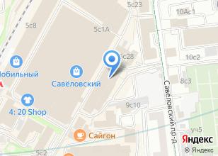 Компания «LPCShop» на карте